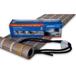 LUXBUD COMFORT MATA GRZEJNA 220W 1-stronnie zasilana 100W/m2 230V