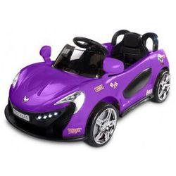Toyz Aero Samochód na akumulator purple