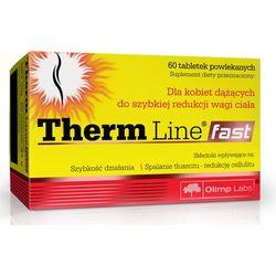 Olimp - THERM LINE FAST - 60 tabl.
