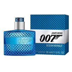 James Bond 007 Ocean Royale Woda toaletowa spray 75ml