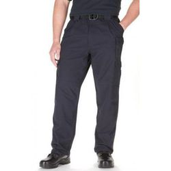 Spodnie taktyczne 5.11 Tactical Men's Cotton Pants Black (74251) - black