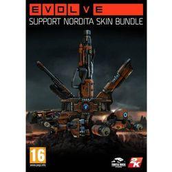 Evolve Support Nordita Skin Pack (PC)