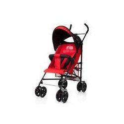 Wózek spacerowy Rio 4Baby (red)