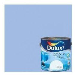 Kolory Świata - Bezkresny ocean 2.5 L Dulux