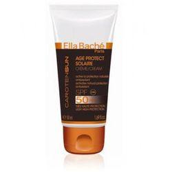 Ella Bache - SPF 50+ Sun Age protect cream - Krem o wysokiej ochronie do twarzy i ciała SPF50+ - 50 ml