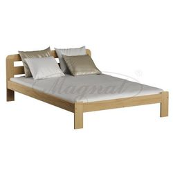 Łóżko drewniane Sara 120x200