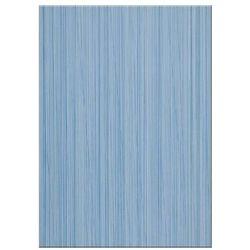płytka ścienna Organic niebieska 25 x 35 OP040-003-1