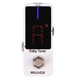 Mooer Baby tuner, Tuner Pedal, Efekt gitarowy