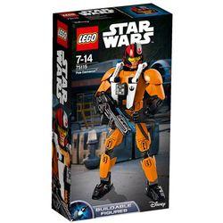 Lego STAR WARS Poe dameron 75115
