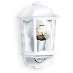 Steinel L 190 B Lampa Z Czujnikiem Ruchu I Zmierzchu 644512
