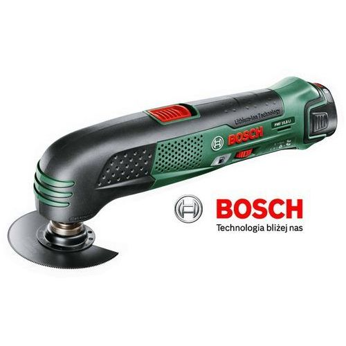 Bosch PMF 10,8 Li  porównaj zanim kupisz