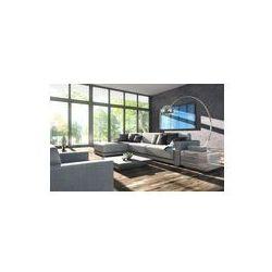 Foto naklejka samoprzylepna 100 x 100 cm - Szyba przednia szeregowy Sofa 3