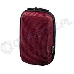 Hama Hardcase Colour Style 80L Czerwony