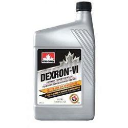 Olej ATF DEXTRON VI Petro Canada 1L Chrysler Jeep DODGE inne...
