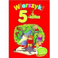 Wierszyki 5-latka (opr. broszurowa)