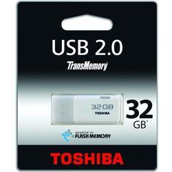 TOSHIBA FLASHDRIVE 32GB USB 2.0 HAYABUSA