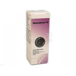 Mastodynon N - Krople - 50ml