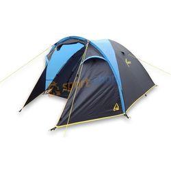 Namiot 3-osobowy Harvey 3 Best Camp (niebieski)