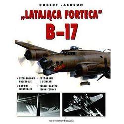 Latająca forteca B-17