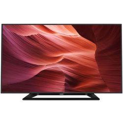 TV LED Philips 32PFH4100