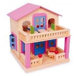 Domek dla lalek Rezydencja