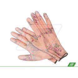 Rękawice robocze damskie 8