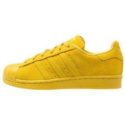 adidas Originals SUPERSTAR RT Tenisówki i Trampki yellow