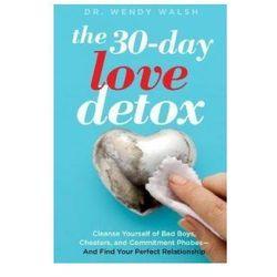 30-day Love Detox