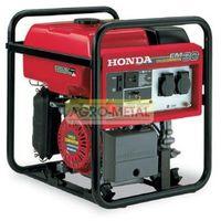 Agregat prądotwórczy Honda EM 30 + dostawa gratis - RATY 0%