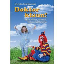 Doktor klaun (opr. miękka)