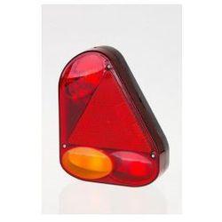 Lampa zespolona tylna św. przeciwmg PRAWA (077PPM)
