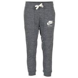 Spodnie dresowe Nike GYM VINTAGE CAPRI
