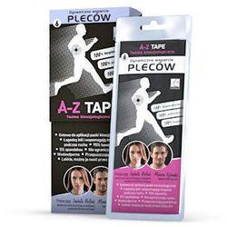 A-Z Tape Dynamiczne wsparcie pleców x 1 sztuka