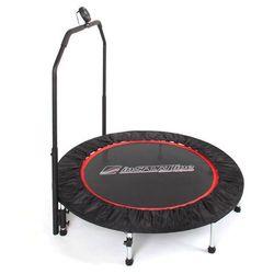 Trampolina fitness z poręczą 100 cm - Insportline