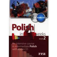 Polish in 4 weeks level 2 (opr. miękka)