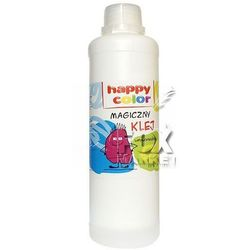 Klej introligatorski HAPPY COLOR MAGIC 500 ml