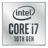 INTEL Core i7-10700 KF BOX 3,8GHz, LGA1200 BX8070110700KF