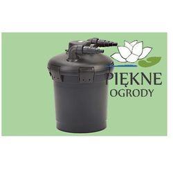 PondoPress 10000 PONTEC - Zestaw filtracyjny ciśnieniowy do oczka wodnego 10 m3 POZNAŃ
