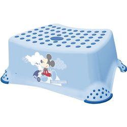 KIDS Mickey niebieski Podest dziecięcy