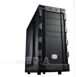 Obudowa Cooler Master Elite K280 Midi Tower Bez Zasilacza (usb 3.0)