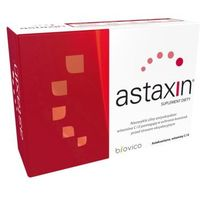 Astaxin 60tbl