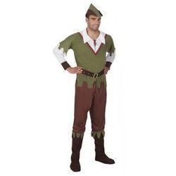 Robin Hood Lux - 54/56 przebrania dla dorosłych