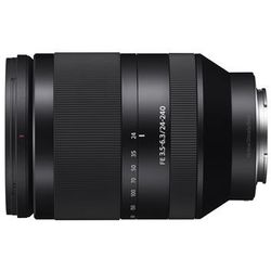 Sony FE 24–240 mm F3,5–6,3 OSS (SEL24240)