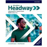 Headway: Advanced: Student's Book B with Online Practice (opr. broszurowa)