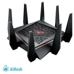 Wireless AC5300 Tri-band Gigabit Router ASUS