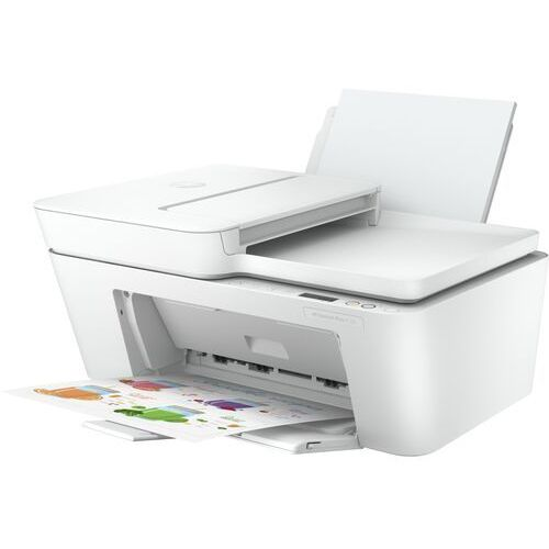 Hp drukarka deskjet plus 4120 all-in-one
