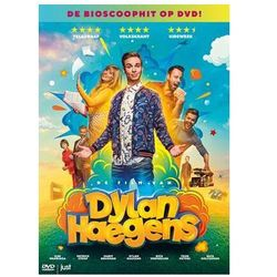 Movie - Film Van Dylan Haegens