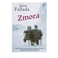 Zmora - ebook
