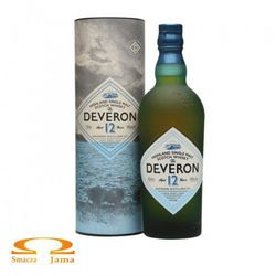 Whisky The Deveron 12 YO 0,7l