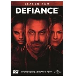 Tv Series - Defiance - Season 2